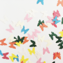 Royal Butterfly - Mixed Metallic