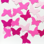 Country Butterfly - Pink Tone
