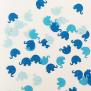 Elephant - Blue Tone