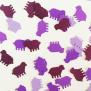 Sheep - Purple Tone