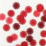 Cornflower - Red Tone