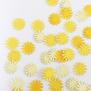 Cornflower - Yellow Tone