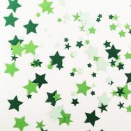 Star - Green Tone