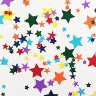 Star - Rainbow