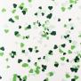 Heart - Green Tone