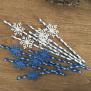 Frozen Straw