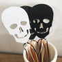 Skull Wand/Centerpiece