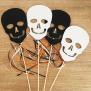 Skull Wand/Centerpiece