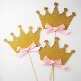 http://www.littlegift.com.au/1642-thickbox/princess-crown-wand-centerpiece.jpg