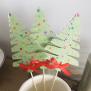 Christmas Tree Wand/Centerpiece