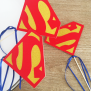 Superman Wand/Centerpiece