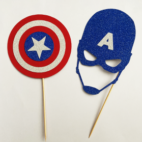 http://www.littlegift.com.au/1936-thickbox/captain-america-cake-topper.jpg